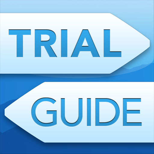 Trial Guide icon