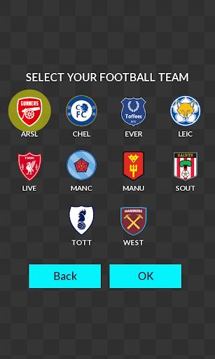 Football Tour Chess screenshot 7