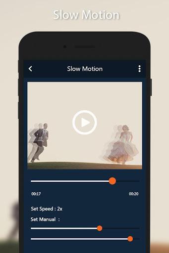Video Editor with Music screenshot 6