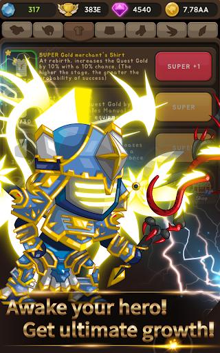 [VIP]  9 God Blessing Knight - Cash Knight screenshot 5