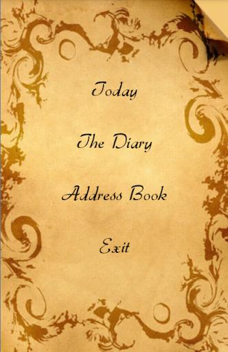 Secret Diary screenshot 2