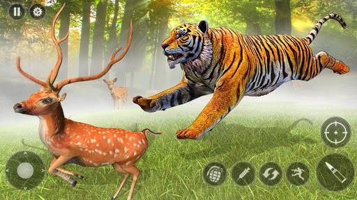 Deer Hunting Games: Wild Animal Hunting Adventure screenshot 3