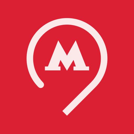 MosMetro icon