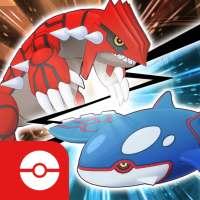 Pokémon Masters EX on 9Apps