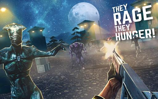 ZOMBIE Beyond Terror: FPS Survival Shooting Games screenshot 20