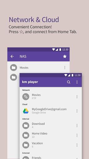 KMPlayer - All Video Player & Music Player screenshot 6