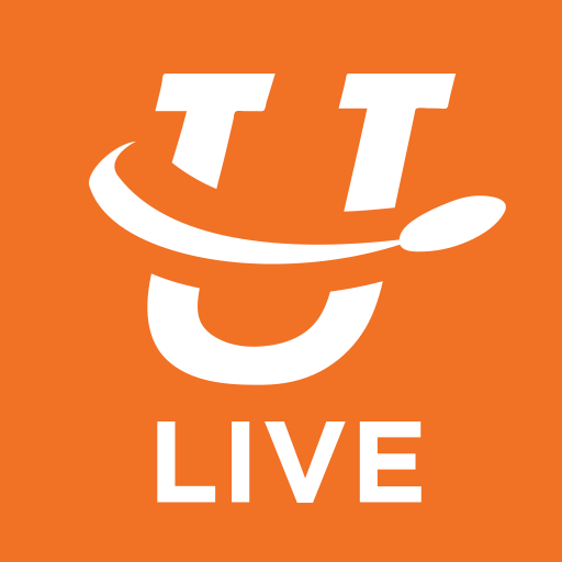 ikon UDisc Live - Scorekeeper App