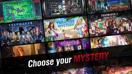 Adventure Escape Mysteries screenshot 1