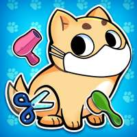 My Virtual Pet Shop: Take Care of Pets & Animals🐶 on 9Apps