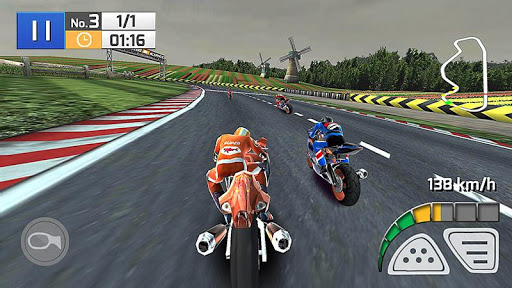 Real Bike Racing screenshot 11