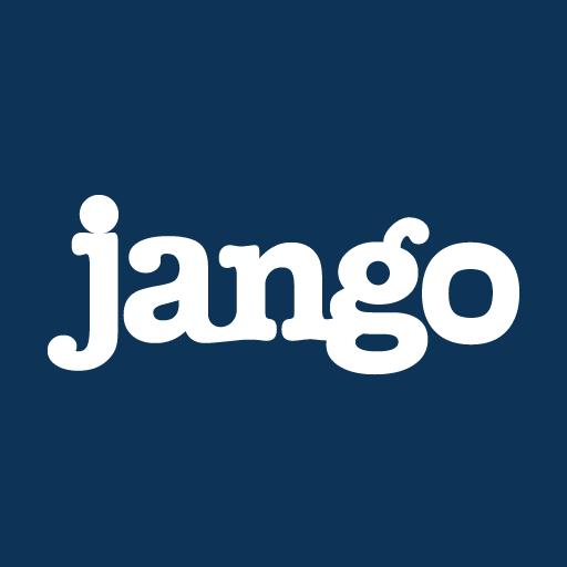 Jango Radio أيقونة
