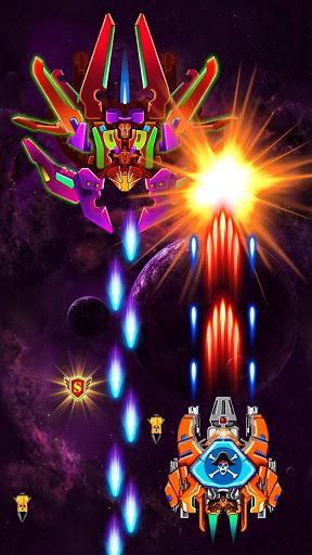 Galaxy Attack: Alien Shooter (Premium) screenshot 6