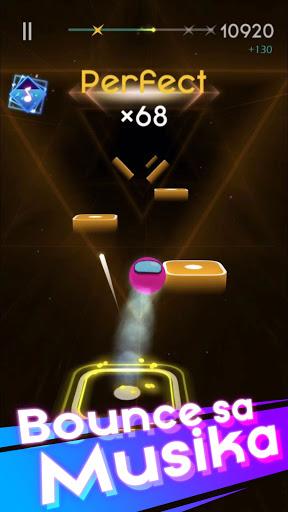 Magic Jump: EDM Ball Dancing screenshot 5