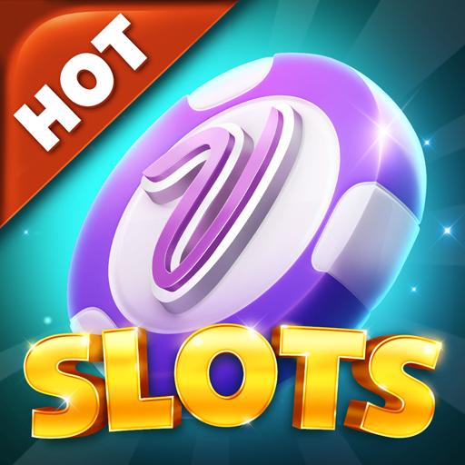 myVEGAS Slots: Las Vegas Casino Games & Slots أيقونة