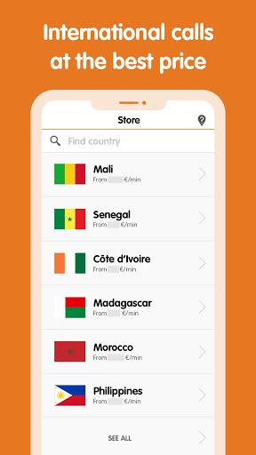 Libon - International calls 🌍📞 screenshot 3
