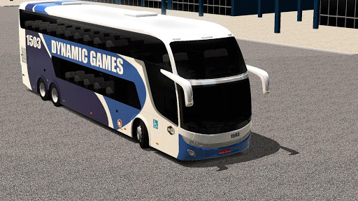 World Bus Driving Simulator 6 تصوير الشاشة