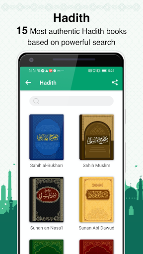 Muslim Prayer Times, Azan, Quran&Qibla By Vmuslim screenshot 5
