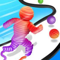 Rope-Man Run on APKTom
