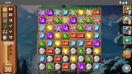 Gems or jewels ? screenshot 14