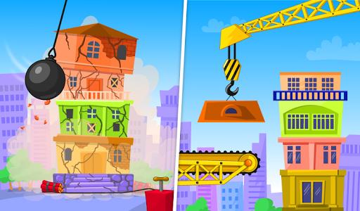 Permainan Pembangun screenshot 10