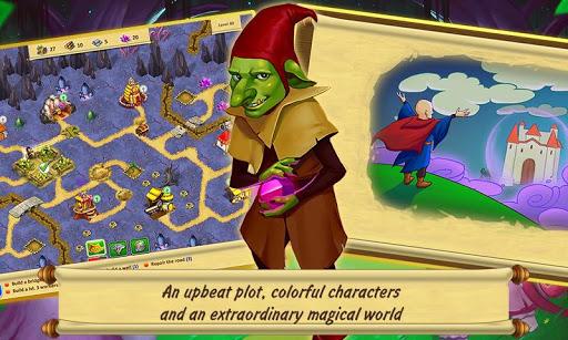 Gnomes Garden 3: The Thief of Castles screenshot 6