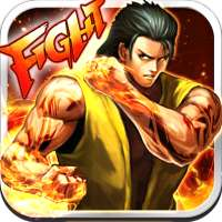 Kung Fu Fighting on 9Apps