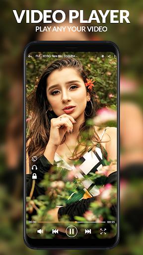 HD Video player - Video Downloader screenshot 7