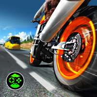 Highway Rider Bike Racing: Crazy Bike Traffic Race on APKTom