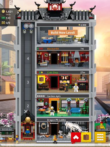 LEGO® Tower 17 تصوير الشاشة