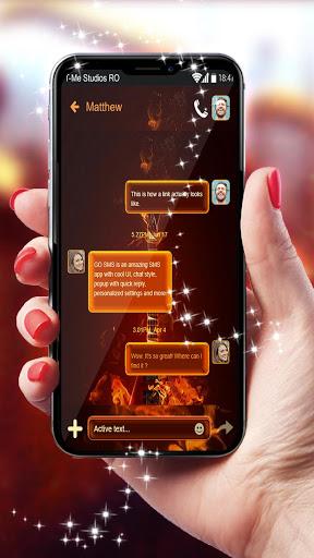 New Messenger Version 2020 screenshot 1