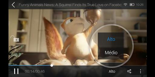 UC Browser - Navegador screenshot 7
