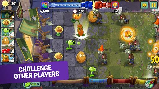 Plants vs. Zombies™ 2 Free screenshot 3