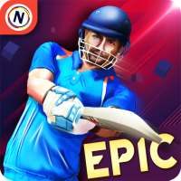 Epic Cricket - Realistic Cricket Simulator 3D Game on 9Apps