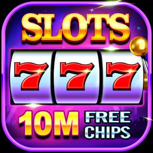 Super Win Slots - Real Vegas Hot Slot Machines icon