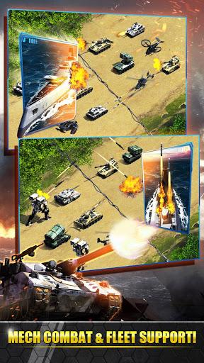Call of Nations: World War screenshot 4