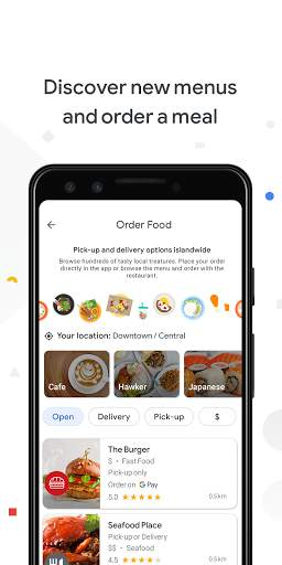 Google Pay - a simple and secure payment app screenshot 6