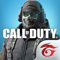 Call of Duty®: Mobile - Garena on APKTom