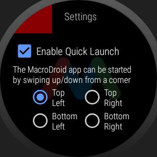 MacroDroid - Device Automation screenshot 7