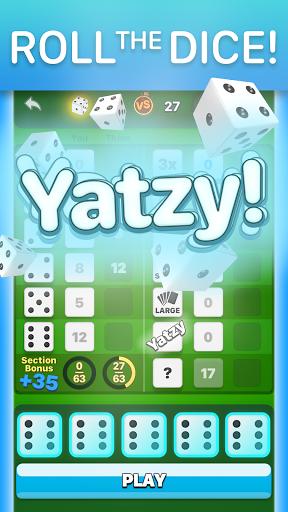 Yatzy screenshot 1