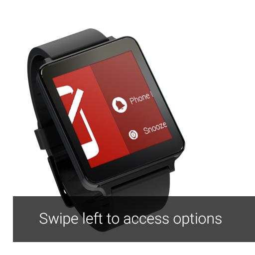 Wear Aware - Phone Finder screenshot 6