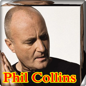 Phil Collins Best Songs أيقونة