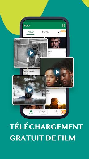 Xender - Partagez votre musique et vos vidéos screenshot 5