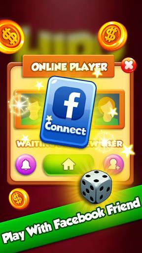 Ludo Pro : King of Ludo's Star Classic Online Game 4 تصوير الشاشة