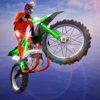 Impossible Bike Stunt Master 3D - New Moto Bike on APKTom