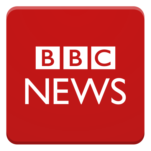 BBC News Hindi - Latest and Breaking News App أيقونة