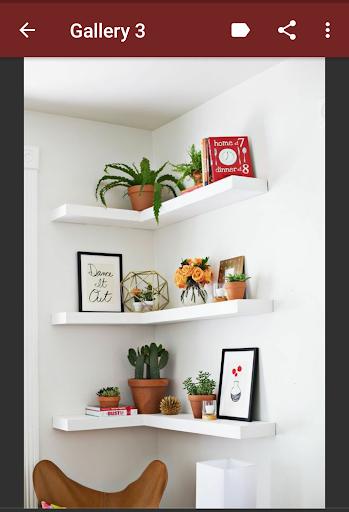 Corner Decoration screenshot 4
