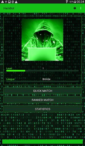 HackBot Hacking Game screenshot 7