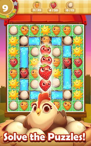 Farm Heroes Saga screenshot 19
