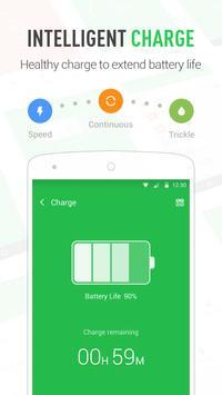 GO Battery Pro 2 تصوير الشاشة
