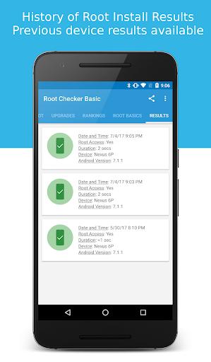 Root Checker скриншот 7